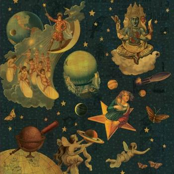 Smashing Pumpkins - Mellon Collie And The Infinite Sadness - Boxset Artwork