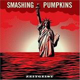 Smashing Pumpkins - Zeitgeist Artwork