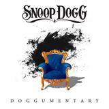 Snoop Dogg - Doggumentary Artwork