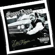 Snoop Dogg Alben