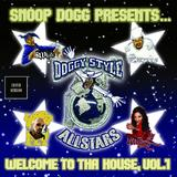 Snoop Dogg - Presents: The Doggy Style Allstars Artwork