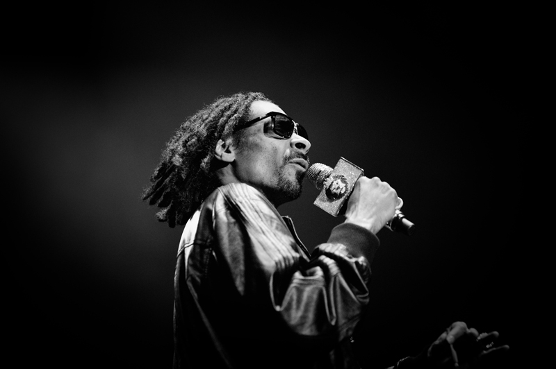 Snoop Dogg – Snoop Lion, Summerjam 2013.