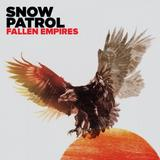 Snow Patrol - Fallen Empires Artwork