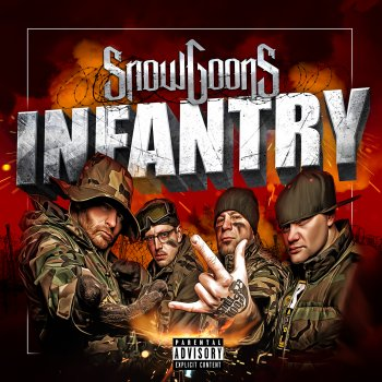 Snowgoons - Snowgoons Infantry Artwork