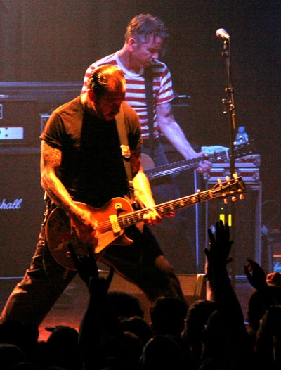 30 Years of Underground Rock'n'Roll. – Social Distortion