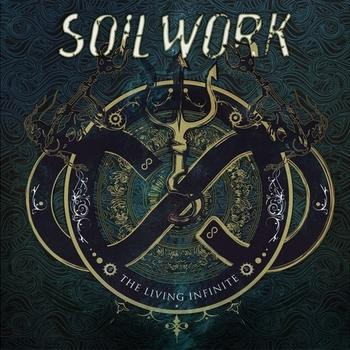 Soilwork - The Living Infinite Artwork