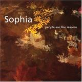 Sophia - People Are Like Seasons Artwork
