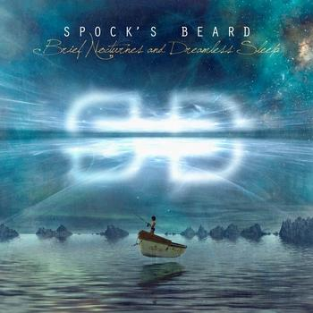 Spock's Beard - Brief Nocturnes And Dreamless Sleep Artwork