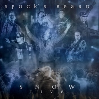 Spock's Beard - Snow - Live Artwork