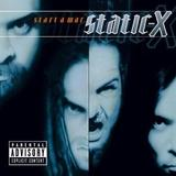 Static X - Start A War Artwork