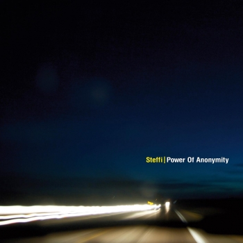 Steffi - Power Of Anonymity