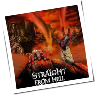 Straight From Hell - Straight From Hell