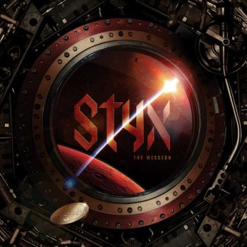 Styx - The Mission Artwork