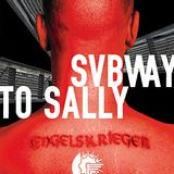 Subway To Sally - Engelskrieger Artwork