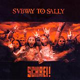 Subway To Sally - Schrei! Artwork