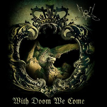 Summoning - With Doom We Come Artwork