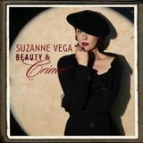Suzanne Vega - Beauty & Crime Artwork