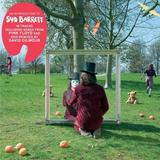 Syd Barrett - An Introduction To Syd Barrett Artwork