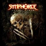 Symphorce - Become Death Artwork