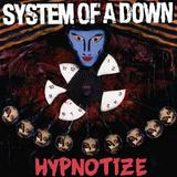 System Of A Down - Hypnotize Artwork