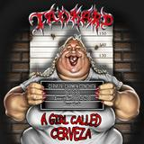 Tankard - A Girl Called Cerveza Artwork