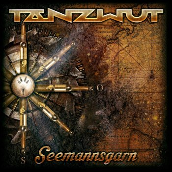 Tanzwut - Seemannsgarn Artwork