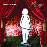 Teitur - The Singer Artwork