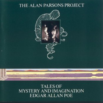 The Alan Parsons Project - Tales Of Mystery And Imagination Artwork