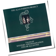 The Alan Parsons Project - Tales Of Mystery And Imagination