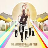 The Asteroids Galaxy Tour - Out Of Frequency Artwork