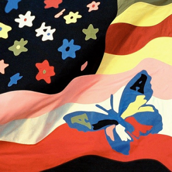 The Avalanches - Wildflower Artwork