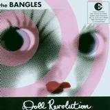 The Bangles - Doll Revolution Artwork