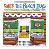 The Beach Boys - The SMiLE Sessions Artwork