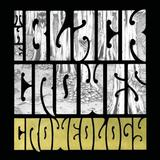 The Black Crowes - Croweology Artwork