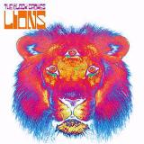 The Black Crowes - Lions Artwork
