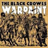 The Black Crowes - Warpaint Artwork