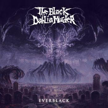 The Black Dahlia Murder - Everblack Artwork