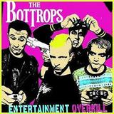 The Bottrops - Entertainment Overkill Artwork