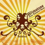 The Brimstone Solar Radiation Band - Solstice