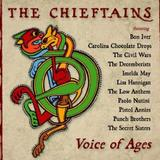 The Chieftains - Voices Of Ages Artwork
