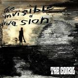 The Coral - The Invisible Invasion Artwork
