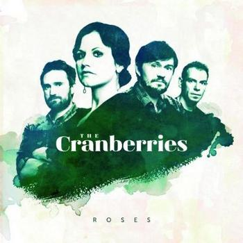 The Cranberries - Roses Artwork