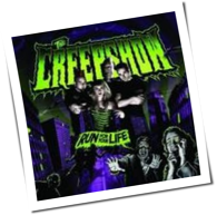 The Creepshow - Run For Your Life