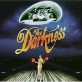 The Darkness - Permission To Land Artwork