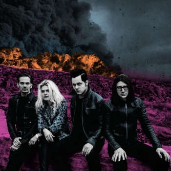 The Dead Weather - Dodge And Burn