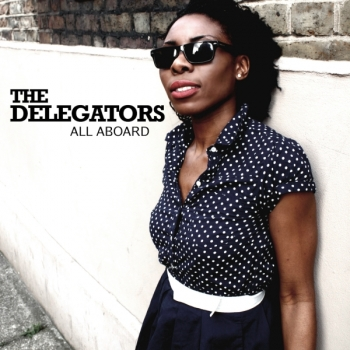 The Delegators - All Aboard