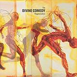 The Divine Comedy - Regeneration Artwork