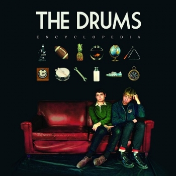 The Drums - Encyclopedia Artwork