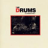 The Drums - Summertime! Artwork
