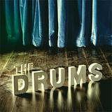 The Drums - The Drums Artwork